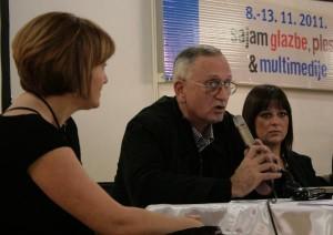 5. prof. dr. sc. Pavao Pavličić