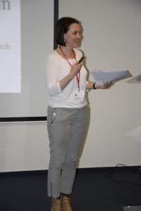 Valerie GlassPrezentacija