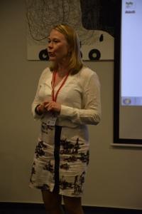 Irina NehmeGerman School Librarianship