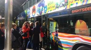 Stručni obilazak tuRIstičkim autobusom na kat Grada Rijeke